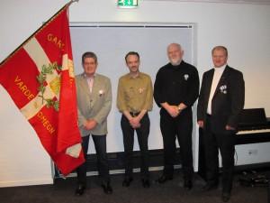 Generalforsamling 2011